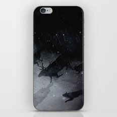 Lesser Evils iPhone & iPod Skin