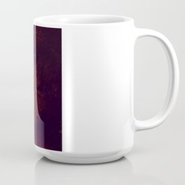 One Foggy Morning Coffee Mug