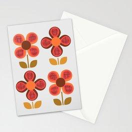 MCM 1968 Stationery Cards
