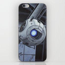 Robot (2012) iPhone Skin