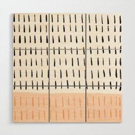 Coit Pattern 78 Wood Wall Art