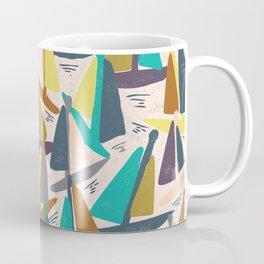 Sydney Harbour Yachts Coffee Mug