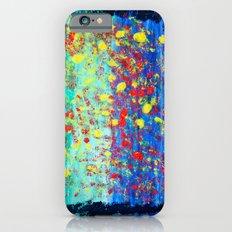 Little People III iPhone 6 Slim Case