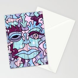 Surrounded By Women Stationery Cards