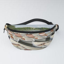 Versailles 13 Fanny Pack