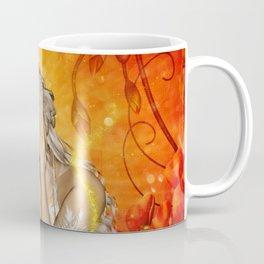 Beautiful fairy surround of sparkle Coffee Mug