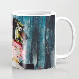 Modern Teatime Coffee Mug