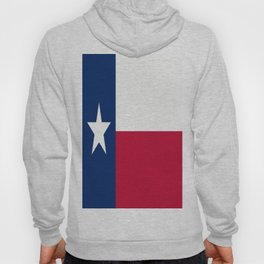 Lone Star ⭐ Texas State Flag Hoody