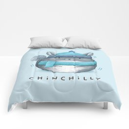 Chinchilly Comforters