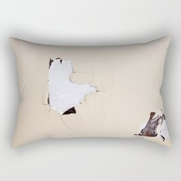 Peel Rectangular Pillow