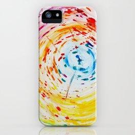 Soul Unbound iPhone Case