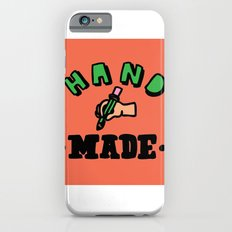 hand made Slim Case iPhone 6s