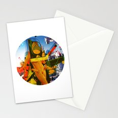 Essence Of Life · Zwischenwelten · Transfer & Dream 4c · Crop Circle Stationery Cards