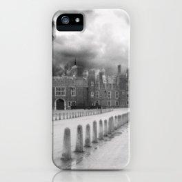 'Hampton Court Palace' iPhone Case