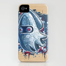 A GHOST IS BORN Slim Case iPhone (4, 4s)