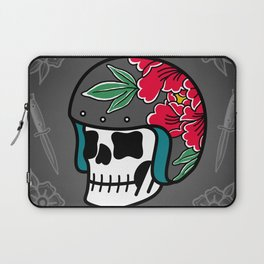 A Little Death Laptop Sleeve