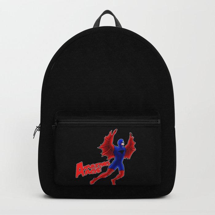 Amazing Age Backpack
