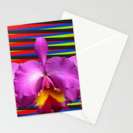 Nostalgia Colorida Stationery Cards