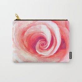 Ran Into an Old Flame #society6 Carry-All Pouch