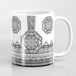 Grecian Holiday Revisited! Coffee Mug