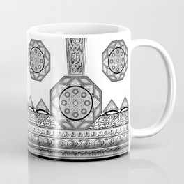 Grecian Holiday Revisited! Coffee Mug