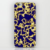 lightning iPhone & iPod Skins featuring Lightning by Maxvision