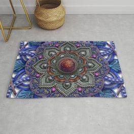 Explore Mandala Rug