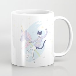 Hobby Horsing Around Coffee Mug
