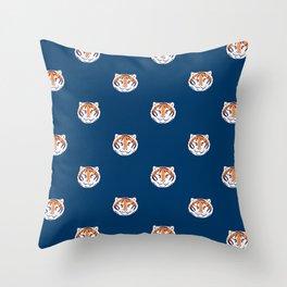 Tigra dot Throw Pillow