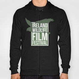 Ireland Wildlife Film Festival 2019 Official Hoody