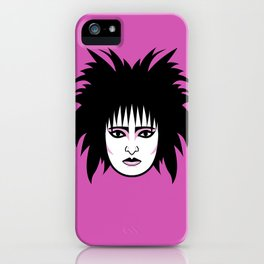 Rebellious Jukebox #4 iPhone Case