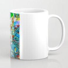 Vargamari (Goldberg Variations #11) Mug
