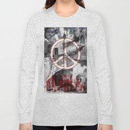 TransEuropeExpress Long Sleeve T-shirt