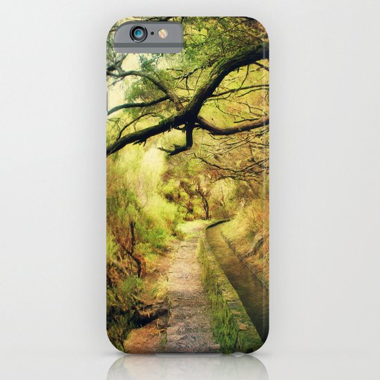wonderLand iPhone & iPod Case
