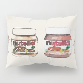 nutella-328 Pillow Sham