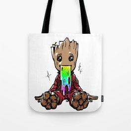 Twig eww Tote Bag