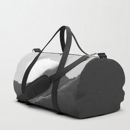 I SEE FIRE Duffle Bag