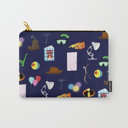 Movie elements Carry-All Pouch