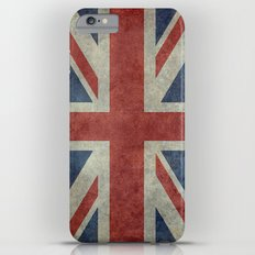 Union Jack Official 3:5 Scale Slim Case iPhone 6 Plus