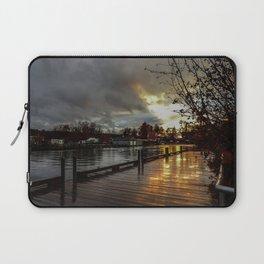 Winnisquam Launch Laptop Sleeve
