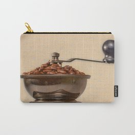 Coffee time/Kaffeezeit Carry-All Pouch