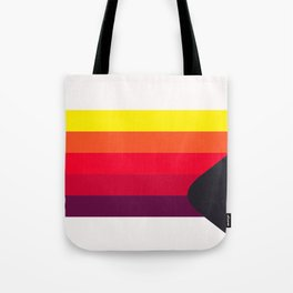 Video Cassette Retro I Tote Bag