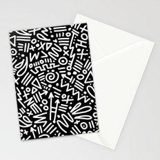PATTERNGASM2 Stationery Cards