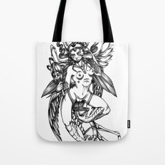 Period Tote Bag