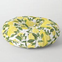 Summer Punch Floor Pillow