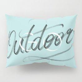 (Go) Outdoors Pillow Sham