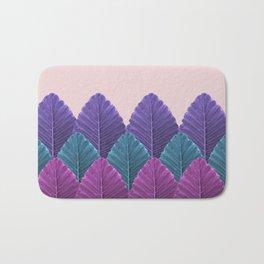 Shades of Palm Bath Mat