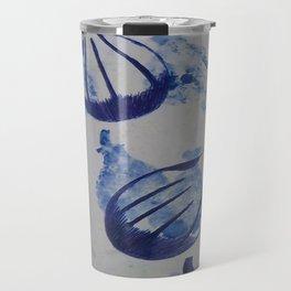 Passionfruit in Repeat biro Travel Mug