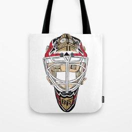 Rhodes - Mask Tote Bag