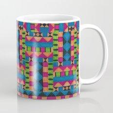 kiwi tribe Mug